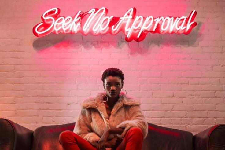 Seek No Approval